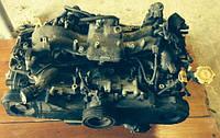 Двигатель мотор Subaru Forester 2.0 EJ20 не турбо до рест
