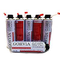 Очиститель пены Gorvia, 500мл