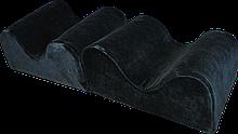 Ортопедическая подушка под ноги Olvi J2310