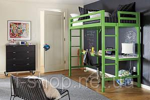 Кровать чердак для взрослых и детей