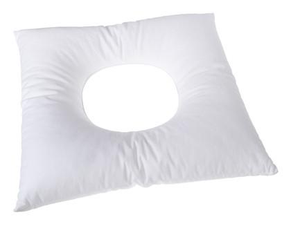 Ортопедична подушка ректальна з гречкою