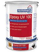 2-компонентная эпоксидная смола с широким спектром применения EPOXY UV 100