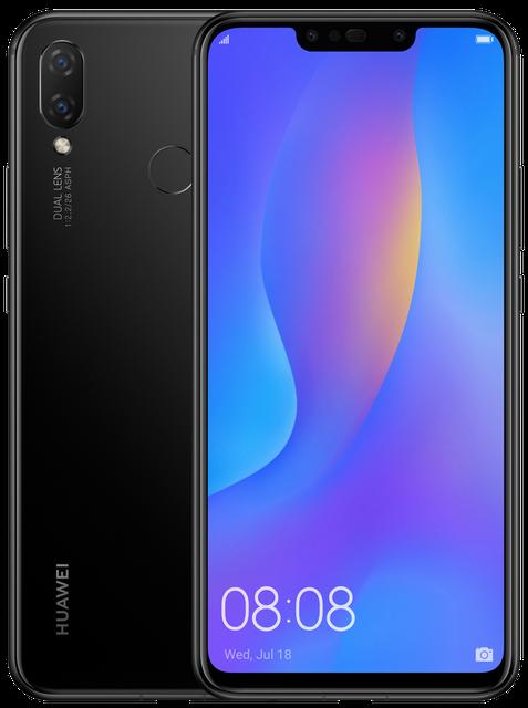 Huawei P Smart+ / Nova 3i