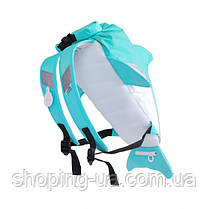 Рюкзак Trunki PaddlePak дельфин TRUA-0103, фото 2