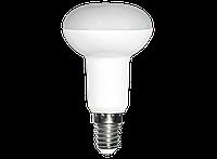 Лампа светодиодная Luxel 4W R50 E14 нейтральный белый ECO