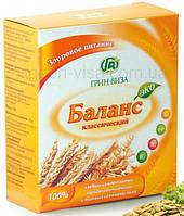 Хлебцы из клетчатки Эко-Баланс Классический»