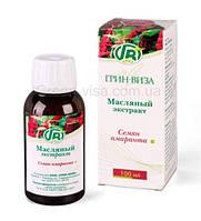 Амарантовое масло (сердце,сосуды, дерматология)