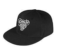 Купить бейсболку с логотипом