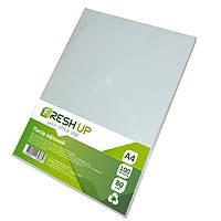 Офисная бумага А4 плотность 80 г/м2, 100 листов/упаковка, Fresh Up, 600313