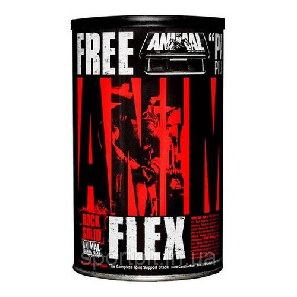 Animal Flex 44pack, Universal Nutrition| Энимал флекс| Хондропротектор| Витамины для суставов