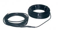 Нагревательный кабель двухжильные для установки в асфальт DEVIasphalt 30T (400V) (DTIK-30) 241/267 Вт 8,5м