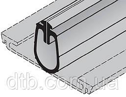 Нижнє ущільнення Hormann 3045652 для гаражних секційних воріт