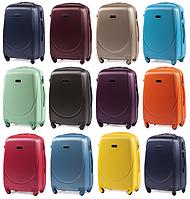 Средние чемоданы Wings K310