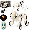 Собака робот  Smart Pet 619 , говорящая интерактивная игрушка на радиоуправлении, фото 3
