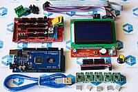 Набор электроники для 3D принтера