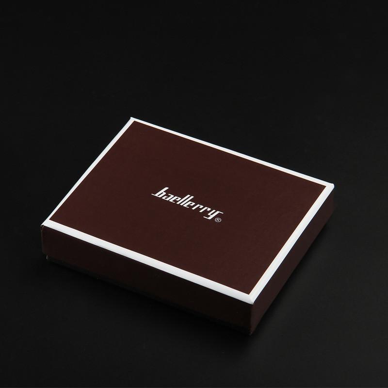 Фірмова Коробка Baellerry Mini для портмоне (гаманець)