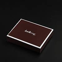 Коробка фирменная Baellerry Mini  для портмоне (кошелька)