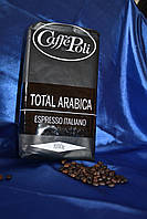 Кофе в зернах Caffe Poli Arabica 100%