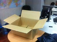 Картонная коробка - ящик 5-слойная - размер банановая коробка