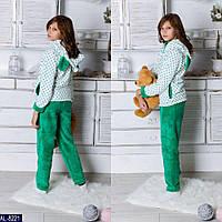 Пижама AL-8221