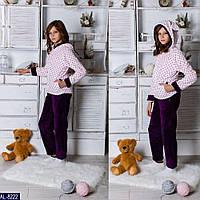 Пижама AL-8222