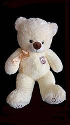 """Мягкая игрушка """"Медвежонок с бантом"""" 68см"""