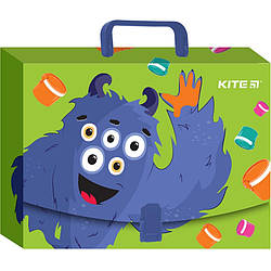 Портфель для школьных принадлежностей Kite Jolliers А4 (K19-209)
