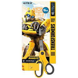 Ножиці Kite TrTransformers BumbleBee Movie TF19-126