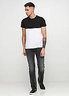 Джинсы мужские DIESEL цвет серый размер 28/32 арт 00C1XLR822R, фото 1