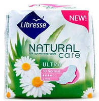 Либрес  ультра(10шт) прокладки