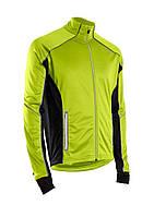 Куртка Sugoi Firewall 180 размер L super nova yellow