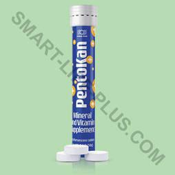 ПентоКан (PentoKan) - лучший источник калия, витамина С и рибозы