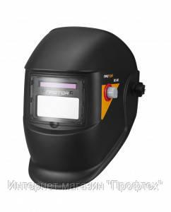 Зварювальна маска Протон МС-480