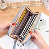 Жіночі гаманці стильний тільки ОПТ, фото 3