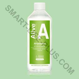 Alive A - универсальное чистящее средство нового поколения
