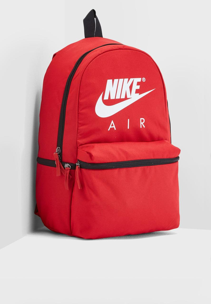 39e47966 Рюкзак Nike NK AIR BKPK BA5777-687: продажа, цена в Ивано-Франковске ...