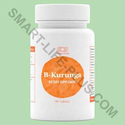 Би-Курунга (B-Kurunga) - пробиотик при дисбактериозе, заболеваниях ЖКТ, для обогащения полезной микрофлорой