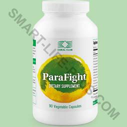 Парафайт (ParaFight) - противопаразитарное средство широкого спектра действия