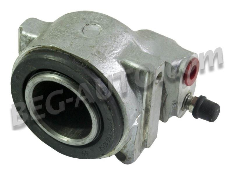 Цилиндр тормозной (суппорта) передний правый наружный Ваз 2101-2107