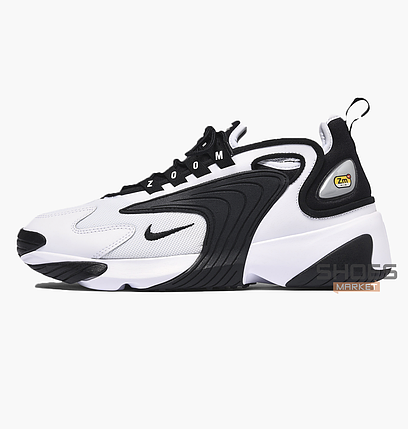 880e4520 Мужские кроссовки Nike Zoom 2k