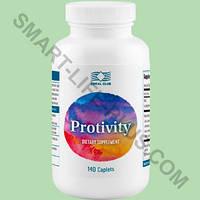 Противити (Protivity) - матрица незаменимых аминокислот, бодибилдинг, спортивное питание, источник протеина