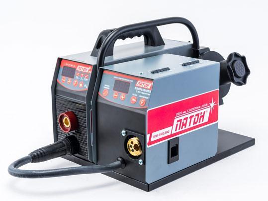 Инверторный  полуавтомат Патон ПСИ-250P(15-2)