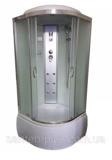 Гидробокс Atlantis Akl 50 P xl