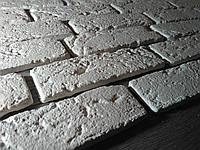 Гипсовый кирпич Клинкер, облицовочная плитка, гіпсова цегла, камінь