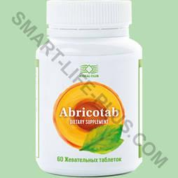 Априкотаб (ApricoTab) - для улучшения работы сердечно-сосудистой системы