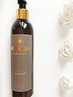 ♛Маска с аргановым маслом «Секреты Сахары» Argania Sahara Secrets mask Emmebi Italia 500 ml