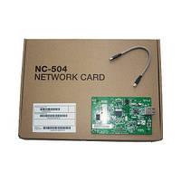 NC-504 Мережева карта для KONICA MINOLTA bizhub 215 (A4M3WY3)
