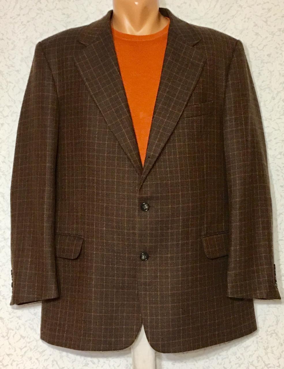 Пиджак твидовый Burton & Grant (56)