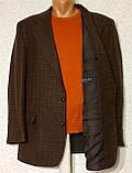 Пиджак твидовый Burton & Grant (56), фото 2