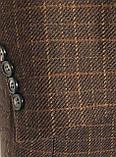 Пиджак твидовый Burton & Grant (56), фото 10